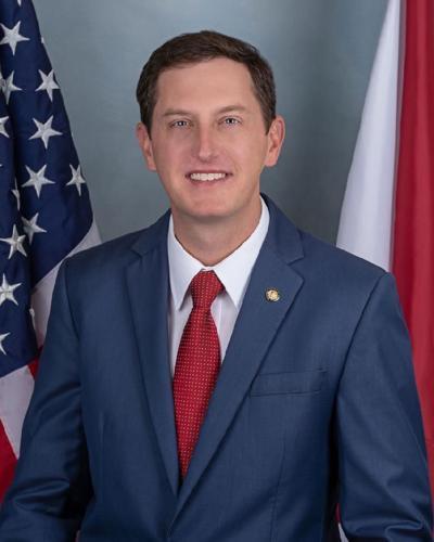 Sen. Clay Scofield