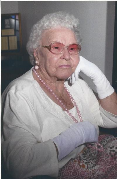 Edna Horton