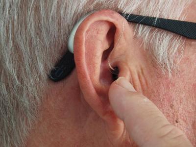 Hearing well