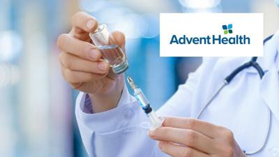 AdventHealth - vaccine
