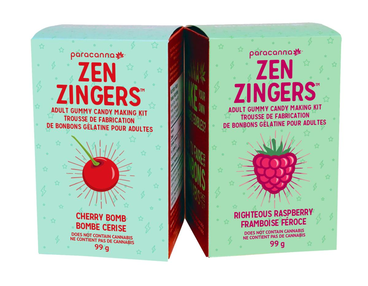 Zen Zingers
