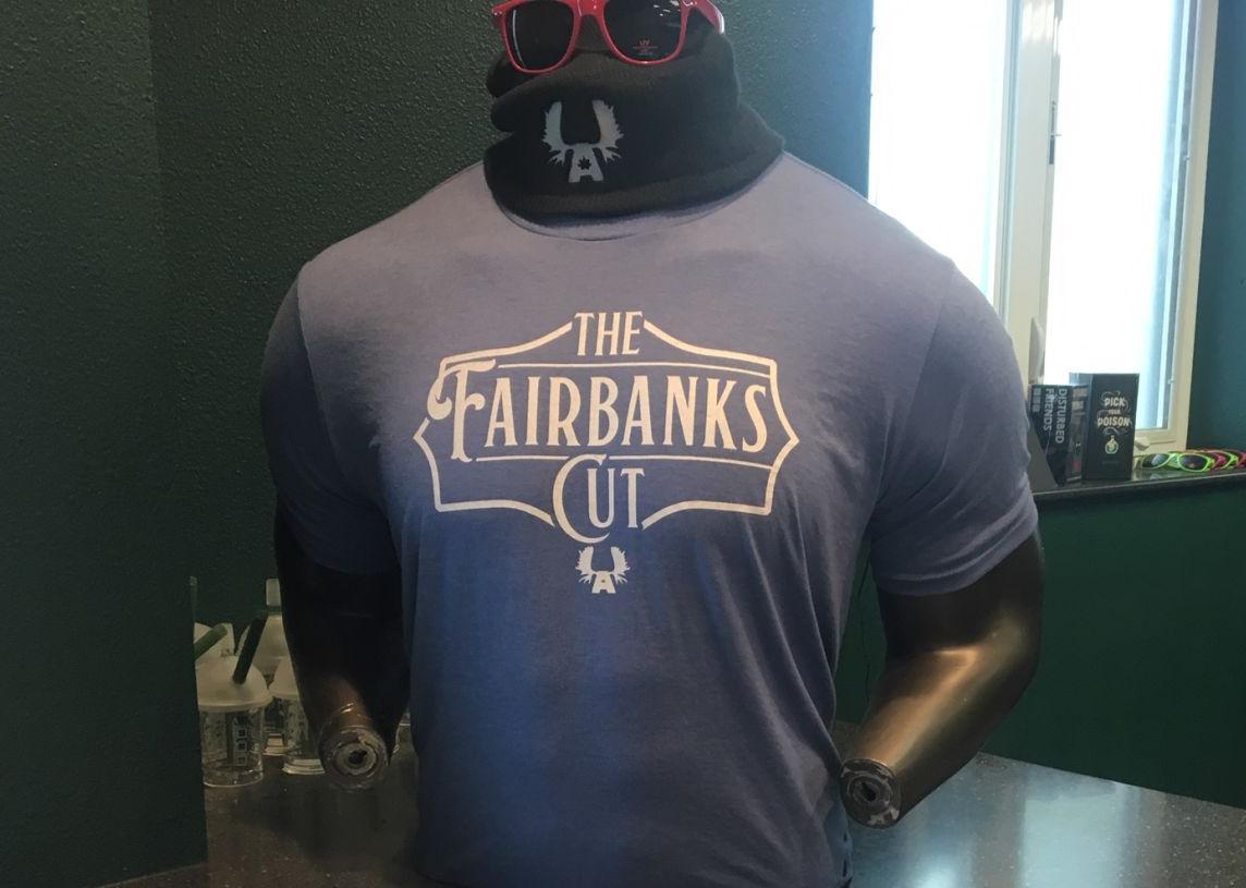 The Fairbanks Cut
