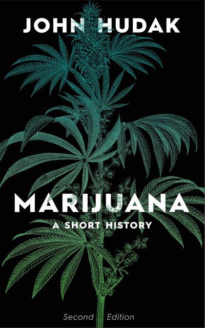 John Hudak: Marijuana