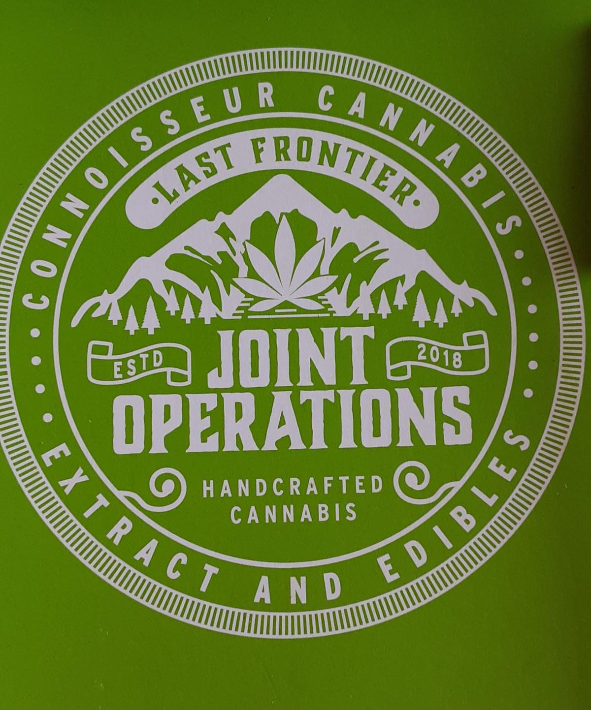 Last Frontier Joint Operations