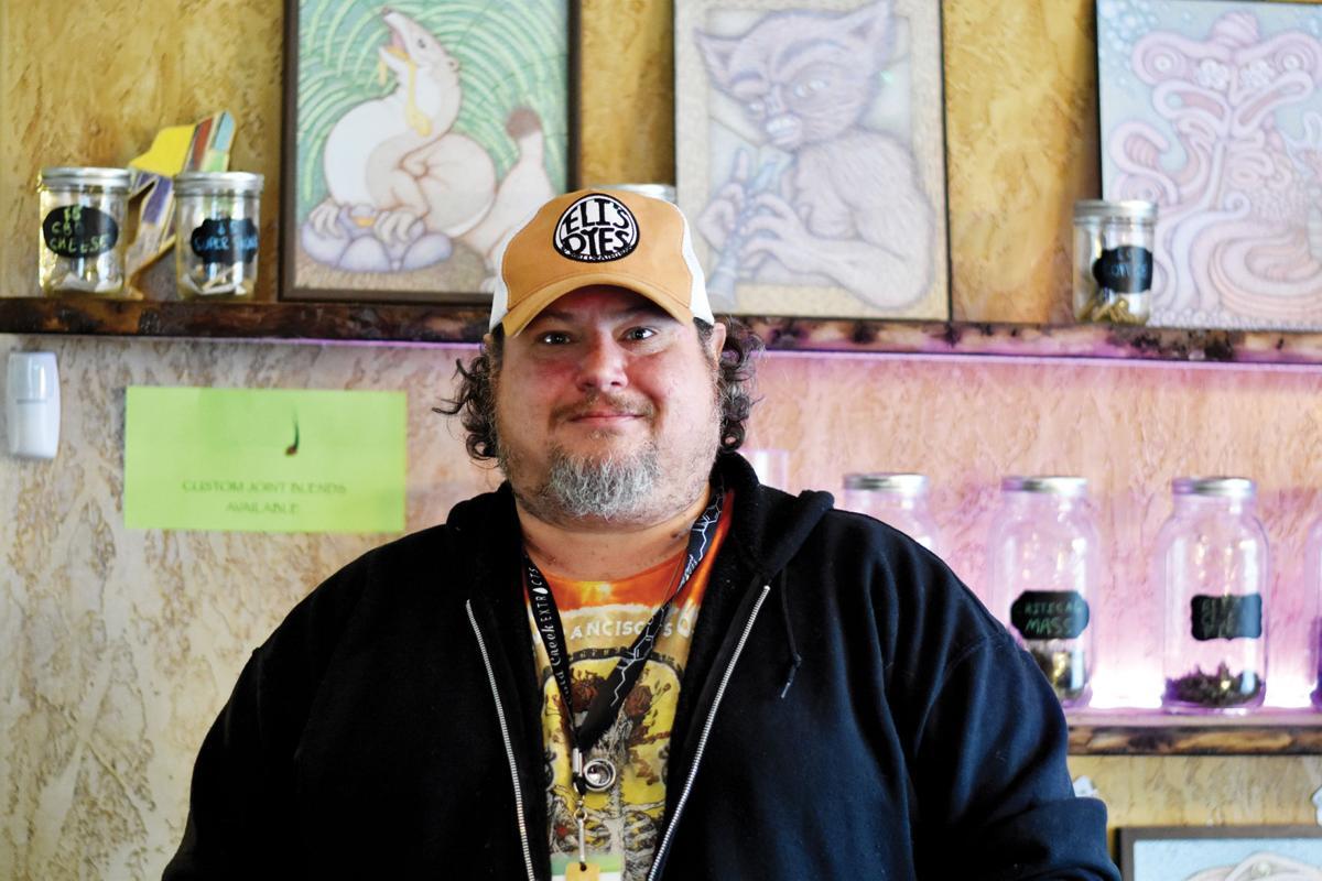 Borough discusses lifting marijuana edibles ban