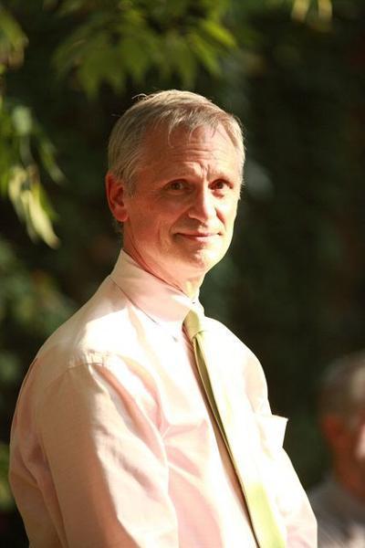 Rep. Earl Blumenauer