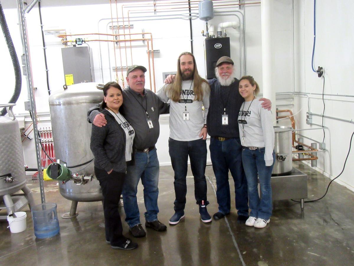 Tundra Brewing