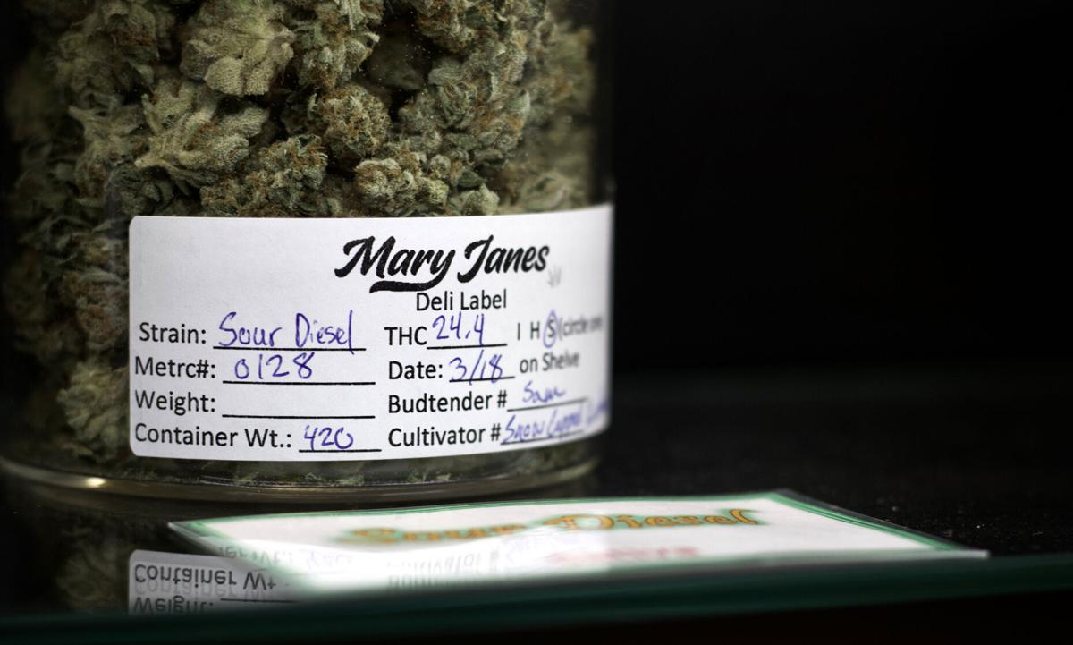 Mary Janes Cannabis Emporium