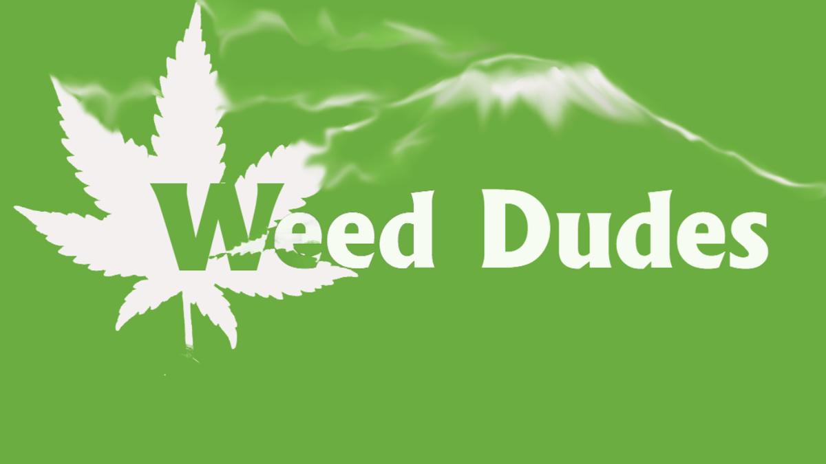 WeedDudesLogo