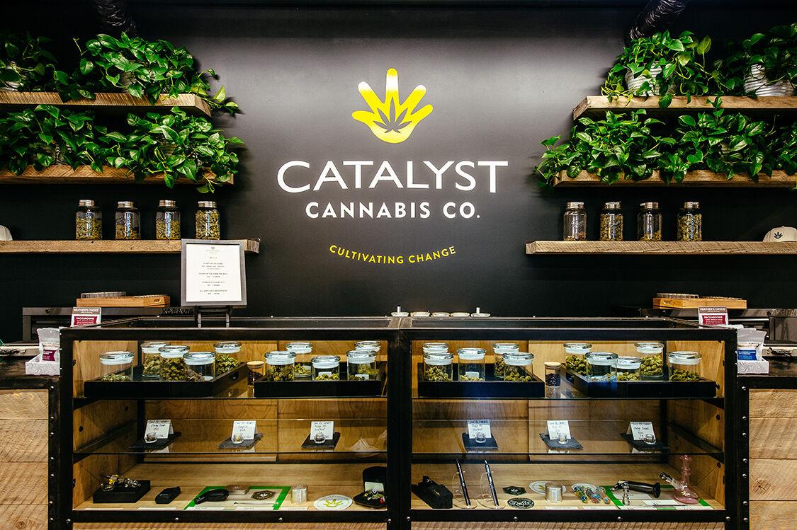 Catalyst Cannabis