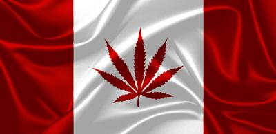 Canada and cannabis