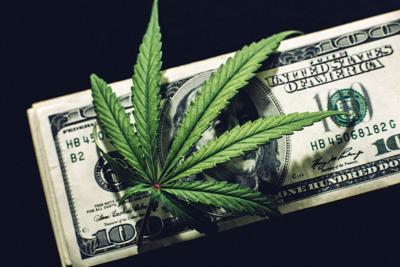 Peak cannabis