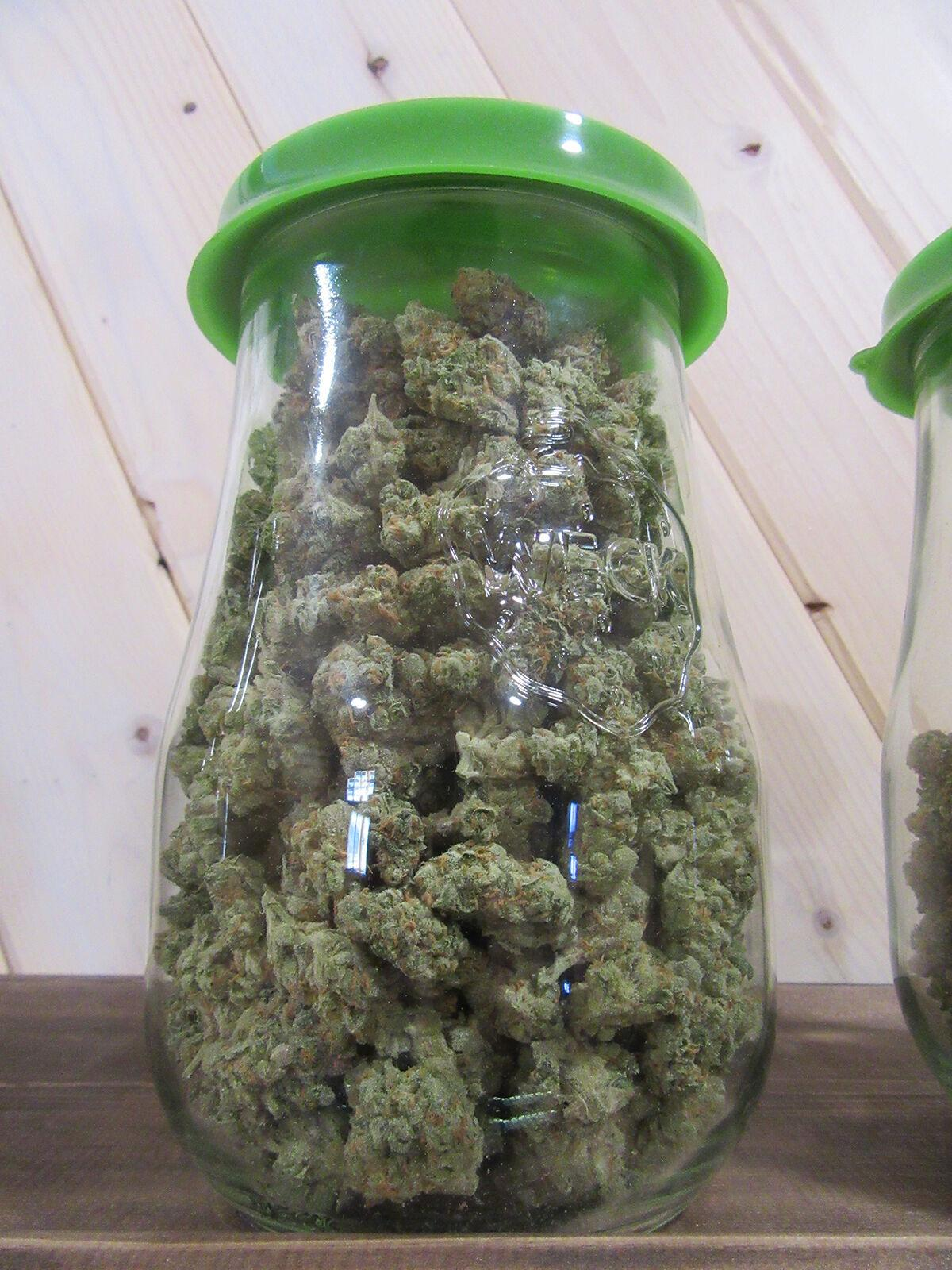 Cannabist