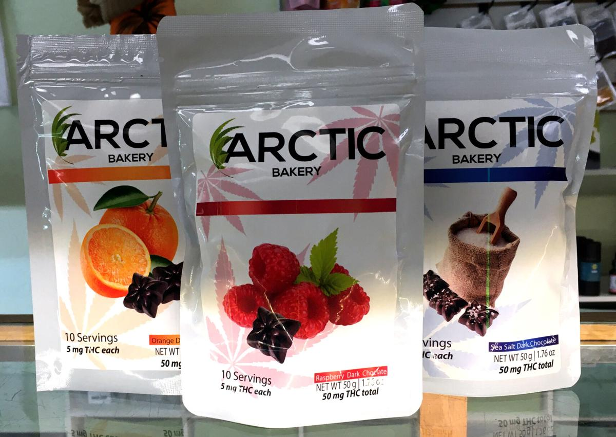 Arctic Bakery