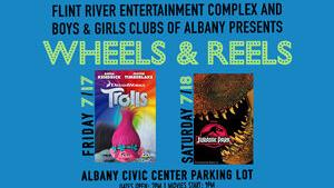Enter for a chance to win tickets to Wheels & Reels