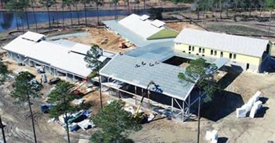 PCOM South Georgia preparing for August opening in Moultrie