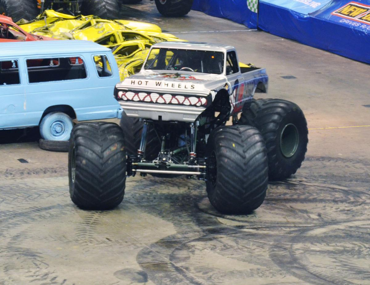 Photo Gallery Hot Wheels Monster Trucks Live Photo Galleries Albanyherald Com