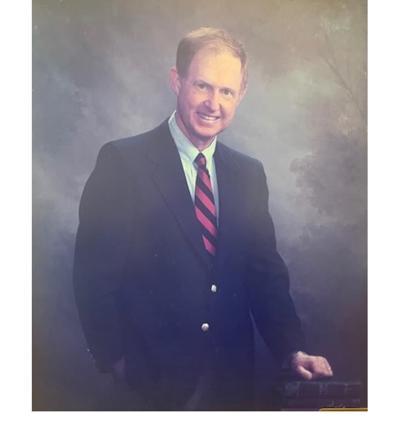 Dr. Homer Leon Lassiter Sr.