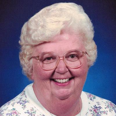 Barbara Lashley