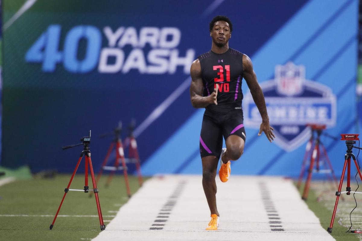 Falcons Sign First Rounder Ridley Sports Albanyherald Com
