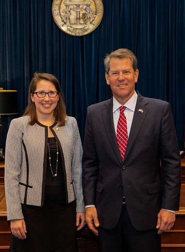 Kemp swears in six executive appointees | Local News