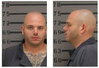 Albany Area Crime Stoppers Most Wanted Fugitive — James