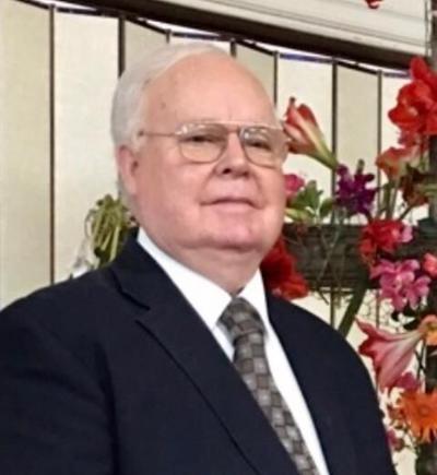 William Bennett Roberts, Jr.