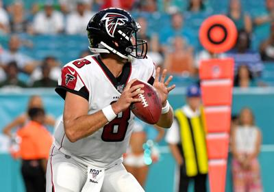 28fbad12 Five things we learned from Falcons' loss to Dolphins | Sports ...