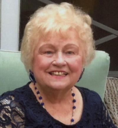 Dorothy Ellen Shamanski