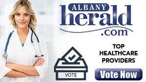 Vote for your favorite healthcare provider in Southwest Georgia