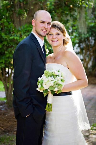 Mr. and Mrs. Dennis Robert Karwowski