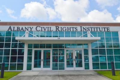 Census to be focus of Albany Civil Rights Institute community night