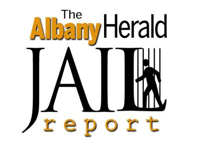 Dougherty County Jail Report — June 9-12