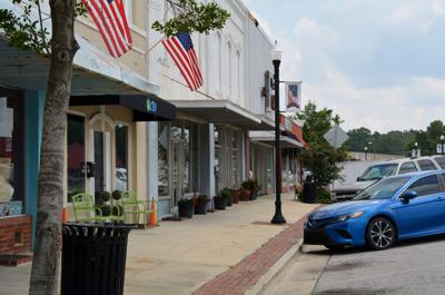 PHOTOS: Take a photo tour of Worth County, Georgia with the Albany Herald