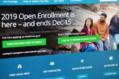 Open Enrollment For Health Care Marketplace Closes Saturday Local