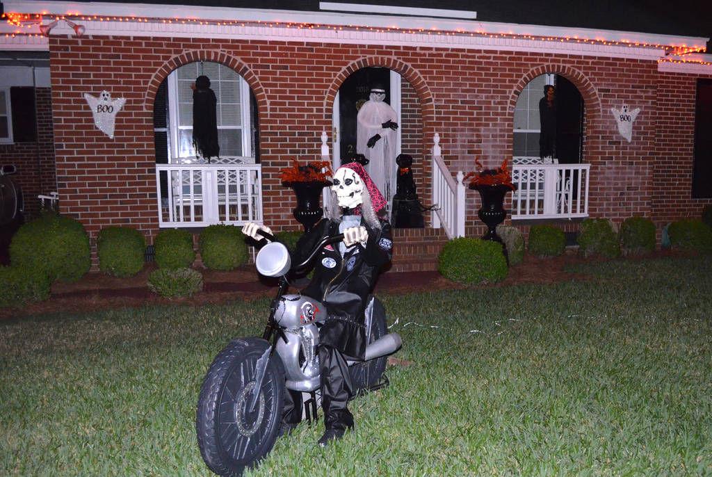 Halloween Decorations Multimedia Albanyherald Com