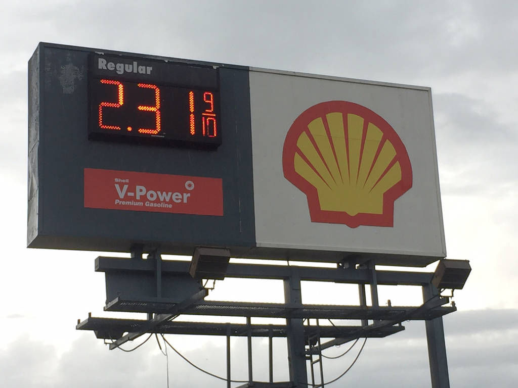 Hurricane felt in Columbia with spike in gas prices