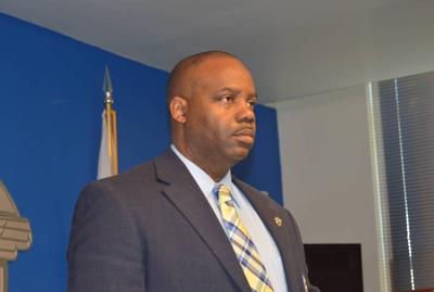 Albany police address 2017 crime trends at press conference