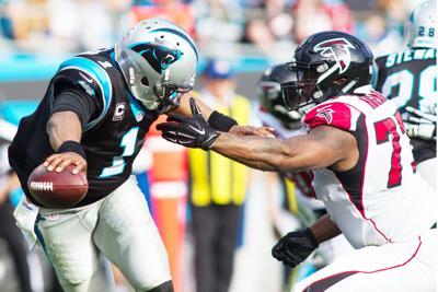 Ra'Shede Hageman, Bryan Cox part of Atlanta Falcons' 'lack of pose'