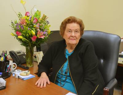 Kay Hind leaving behind a legacy at SOWEGA Council on Aging