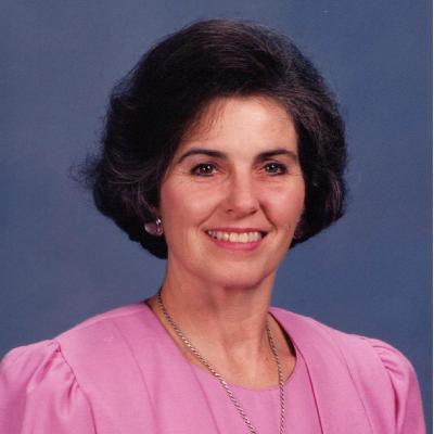 Patricia Gatlin