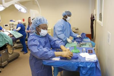 Albany Technical College graduating surgical technicians achieve 100 percent passing rate in national exam