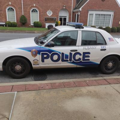 Forsyth man injured in Albany shooting