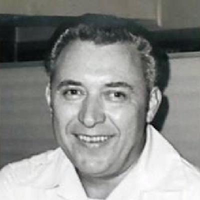 CMSGT John Martinez