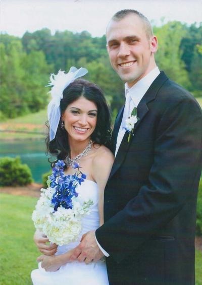 Mr. and Mrs. Timothy Greer Aiken, Jr.
