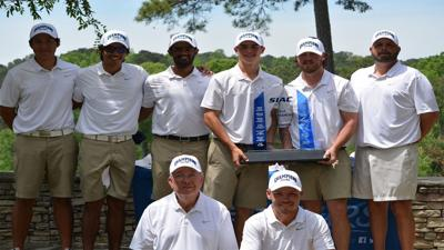 Albany State to cut golf, men's cross country teams