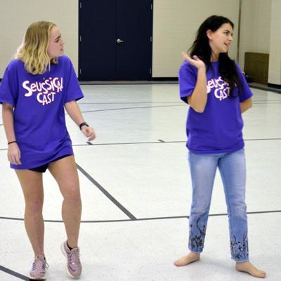 Whos' That, Horton? Deerfield-Windsor students perform 'Seussical'