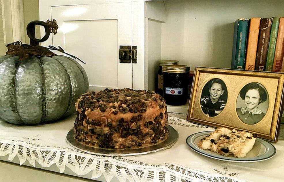 Cakes Albany Ga