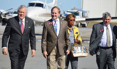 The Big Question: Will Gov. Deal sign Campus Carry II?