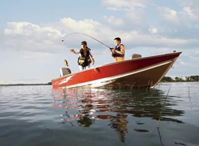 Georgia DNR encourages participation in National Fishing and Boating Week